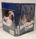 SOUTHERN CROSS Patricia Cornwell SIGNED title page 1st 1st Like New 1998