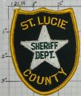 FLORIDA, ST. LUCIE COUNTY SHERIFF DEPT 3.5