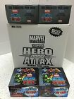 2011 Topps Marvel Universe Heroes Attax Card Game Factory Case(16 Boxes)-800 pks