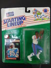 1989 Starting Lineup SLU Football Drew Hill Oilers