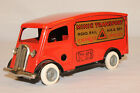 1940's Triang Minic Cabover Delivery Van, Original