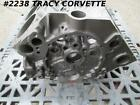 1969 Chevy Corvette Camaro Used 3932386 1968 Dated 350 V8 Bare Block Also 302 DZ
