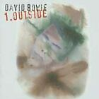 DAVID BOWIE CD Album OUTSIDE Orig 19 tracks 1995 EXCELLENT Nathan ADLER Diaries