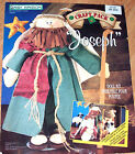 Daisy Kingdom Stitcdh 'n Stuff Craft Pack ~ JOSEPH Doll Kit ~ Approx. 17