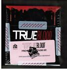 True Blood Premiere - Factory Sealed Archive Box ( 38 Autographs + Incentives +