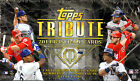 2014 TOPPS TRIBUTE BASEBALL HOBBY BOX FACTORY SEALED NEW