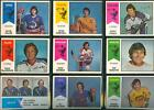 1974-75 O-Pee-Chee WHA Hockey Set(Missing only #55) w Sheets HOWE,HULL,PLANTE