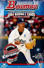 Bowman 2004 Baseball Draft Picks & Prospects Hobby Box Sealed QUANTITY !