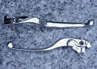 1987-2008 Kawasaki Vulcan 88 1500 1600 CHROME 5-WAY LEVERS