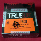 True Blood Premiere Card Set - Sealed Archive Box with Binder and Five Promos