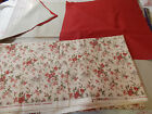 4 yrds Waverly Fairhaven Vintage Floral Collection Coordinates Upholstery Fabric