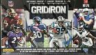 2012 Gridiron Factory Sealed Football Hobby Box 2 AUTOS Luck & Griffin RC's ??