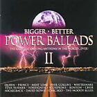 Various Artists - Bigger Better Power Ballads, Vol. 2 (2004)