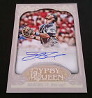 Awesome Ink - 2012 Topps Gypsy Queen Autographs Gallery and Details 78