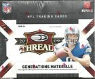 2009 SP Threads Football Product Review 19