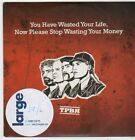 (FJ166) The Penny Black Remedy, You Have Wasted ... - 2010 DJ CD