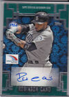 ROBINSON CANO 2015 Topps Las Vegas Industry Summit Certified Auto SSP #'D 10