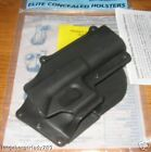 FOBUS CONCEAL CARRY PADDLE HOLSTER 4 GLOCK 20 21 37 38 ISSC M22 PISTOL GUN NEW