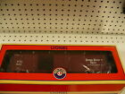 L4 LIONEL# 27238 NICKEL PLATE ROAD DOUBLE DOOR BOXCAR NEW O/B