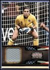 2012 Americana Heroes and Legends Materials #99 Hope Solo 225 225 - NM-MT