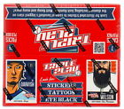 (4) 2012 PANINI TRIPLE PLAY BASEBALL 24 PACK BOX LOT tatoos eye black real feel
