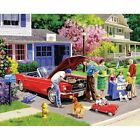 Ready for a Drive 1000 Piece Puzzle