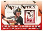 2013 Panini Elite Extra Edition Baseball Hobby Box