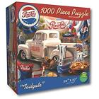 Karmin International Pepsi Tailgate Puzzle (1000-Piece) New
