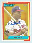 Throwback Attack! 2014 Topps Archives Fan Favorites Autographs Gallery 45