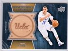 2014-15 Upper Deck Lettermen Basketball Cards 10