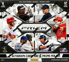 2014 PANINI PRIZM BASEBALL HOBBY BOX FACTORY SEALED NEW