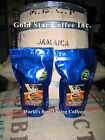 100% Jamaica Jamaican Blue Mountain Coffee - 2 lb - World's Best Tasting Coffee