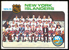 1975-76 O-Pee-Chee Hockey Cards 18