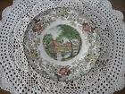 Johnson Bros Mill Stream  Dinner Plate 10