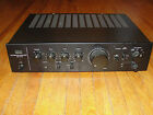 Sansui AU-317 2 Channel Integrated Amplifier w/ Phono Input    -No Jumpers-