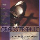 CROSSTRONIC PUT ON THE ARMOR OF GOD    CD