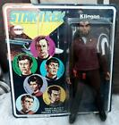 STAR TREK Original CLOTH Vintage KLINGON MEGO 8 FIGURE 1974 1