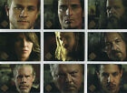 Sons of Anarchy Season 4 & 5 Gallery Complete 9 Card Chase Set