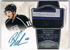 2010-11 DOMINION ROOKIE PATCH AUTOGRAPH RPA #239 BRAYDEN SCHENN 52 99 !!