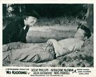 NO KIDDING ORIGINAL BRITISH LOBBY CARD JUNE JAGO