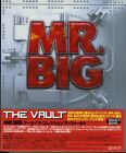 MR.BIG-25TH ANNIVERSARY OFFICIAL ARCHIVE BOX-JAPAN ONLY CD+DVD+BOOK Ltd/Ed CO21