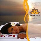 PURE SPA ASIA (Spa Meditation Music) Various Artists CD