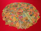 LOT of 100+ US Precancel Stamps from Old Collection Early US Stamp Lot