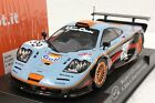 Slot it SICA10H McLaren F1 GTR GULF Le Mans 1997 NEW 1/32 Slot Car