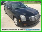 Cadillac : CTS 2003 used for $7000 dollars