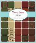 Turning Leaves Holly Taylor Moda Fabric Quilt Cotton Charm Pack 42   5
