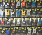 Otterbox Defender Cases w Clip for Galaxy S4 S5 S6 NFL Edition
