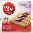 Fiber One Strawberry Cheesecake Bars 6.75 oz Bar