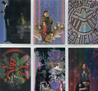 2015 Rittenhouse Marvel Agents of SHIELD Season 1 Trading Cards 8