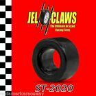 Jel Claws ST-2020 HO Scale Tire for Johnny Lightning X-Traction